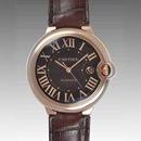 人気 カルティエ ブランド時計コピー 激安 バロンブルー LM W6920037