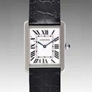 カルティエ時計ブランド 店舗 激安 タンクソロ LM W5200003
