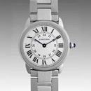 カルティエ時計ブランド 店舗 激安 ロンドソロドゥ W6701004