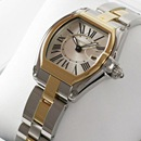 ブランド CARTIERカルティエ 時計コピー ミニロードスター W62026Y4