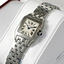 ブランド CARTIERカルティエ 時計コピー サントス ドゥモアゼル W25064Z5