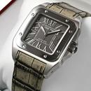 ブランド CARTIERカルティエ 時計コピー サントス100 リミテッドエディション W20134X8