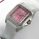 ブランド CARTIERカルティエ 時計コピー サントス100 リミテッドエディション W20132X8