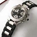ブランド CARTIERカルティエ 時計コピー マスト21 ヴァンティアン クロノスカフ W10198U2