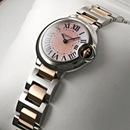 ブランド CARTIERカルティエ 時計コピー バロンブルー ドゥ カルティエ W6920034