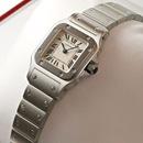 ブランド CARTIERカルティエ 時計コピー サントス ガルベ W20056D6