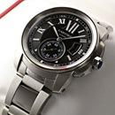 ブランド CARTIERカルティエ 時計コピー カリブル W7100016