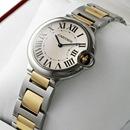ブランド CARTIERカルティエ 時計コピー バロンブルー W69008Z3