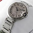 ブランド CARTIERカルティエ 時計コピー バロンブルー ドゥ メンズ スティール W69012Z4