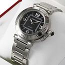 ブランド CARTIERカルティエ 時計コピー パシャ シータイマー W31077M7