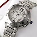 ブランド CARTIERカルティエ 時計コピー パシャシータイマー W31080M7