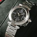 ブランド CARTIERカルティエ 時計コピー パシャC W31076M7