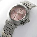 ブランド CARTIERカルティエ 時計コピー パシャC W31075M7
