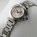 ブランド CARTIERカルティエ 時計コピー ミスパシャ W3140007