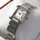 ブランド CARTIERカルティエ 時計コピー タンクフランセーズ W51002Q3