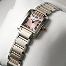 ブランド CARTIERカルティエ 時計コピー タンクフランセーズ 160ans W51036Q4