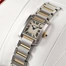 ブランド CARTIERカルティエ 時計コピー タンクフランセーズ W51007Q4