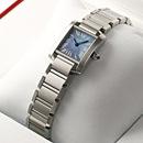 ブランド CARTIERカルティエ 時計コピー タンクフランセーズ W51034Q3
