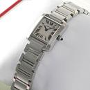 ブランド CARTIERカルティエ 時計コピー タンクフランセーズ W51008Q3