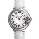 カルティエ コピー時計 バロンブルー 33mm W6920086