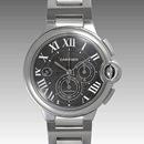 カルティエ コピー時計 バロンブルークロノ W6920025