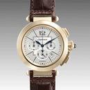 CARTIER カルティエ腕時計コピー42 クロノW3020151