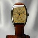 腕時計 コピー FRANCK MULLER フランクミュラー カサブランカ サーモンピンク 6850CASA