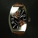 腕時計 コピー FRANCK MULLER フランクミュラートノウカーベックス 8880SCDT
