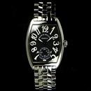 FRANCK MULLER フランクミュラー時計偽物 カサブランカ スモールセコンド 7500CASA