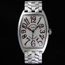 腕時計 コピー FRANCK MULLER フランクミュラー カサブランカサハラホワイト 6850SAHA