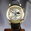 腕時計 コピー FRANCK MULLER フランクミュラー ラウンドパーペチュアルカレンダーフライバッククロノグラフ 7000QPEFO90