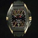 FRANCK MULLER フランクミュラー スーパーコピー時計 コンキスタドールグランプリ 18Kゴールド 8900CCJ_5N