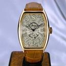 FRANCK MULLER フランクミュラー 時計 偽物 クレイジーアワーズ 5850CH 5N White