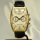 FRANCK MULLER フランクミュラー 時計 偽物 2カウンタークロノグラフ(オリジナルファーストモデル)6900CO