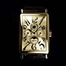 FRANCK MULLER フランクミュラー 時計 偽物 ロングアイランドパーペチュアルカレンダー 1200QPOG
