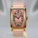 腕時計 コピー FRANCK MULLER フランクミュラー 激安 ロングアイランド クロノメトロ パステルピンク 902QZCMETRO
