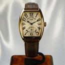 腕時計 コピー FRANCK MULLER フランクミュラー 激安 トノウカーベックス スモールセコンド 7500S6