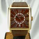腕時計 コピー FRANCK MULLER フランクミュラー 激安 マスタースクエア 6000HSCDTRELIEF
