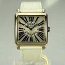 腕時計 コピー FRANCK MULLER フランクミュラー 激安 マスタースクエア レディース 6002LQZ
