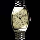 FRANCK MULLER フランクミュラー スーパーコピー時計 カサブランカ ホワイト 6850CASA
