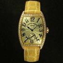 腕時計 コピー FRANCK MULLER フランクミュラー トノウカーベックス レディース ダイヤモンド 7502S6DP