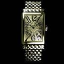 腕時計 コピー FRANCK MULLER フランクミュラー ロングアイランド レディース 902QZ