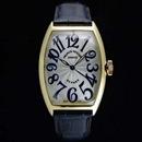 腕時計 コピー FRANCK MULLER フランクミュラー トノウカーベックス サンセット 5850SCSUN_3N