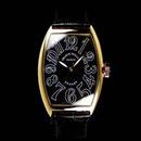 腕時計 コピー FRANCK MULLER フランクミュラー トノウカーベックス サンセット5850SCSUN