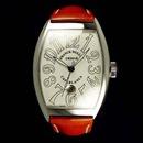 腕時計 コピー FRANCK MULLER フランクミュラー 激安 カサブランカ 日付表示付き 8880CASADT