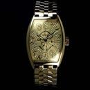 腕時計 コピー FRANCK MULLER フランクミュラー 激安 クレイジーアワーズ ブレスレット 5850CH