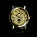 腕時計 コピー FRANCK MULLER フランクミュラー 激安 ラウンド パーペチュアルカレンダー
