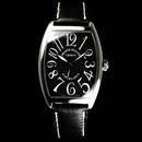 FRANCK MULLER フランクミュラー 偽物時計 カサブランカ ブラック 2852CASA