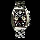 FRANCK MULLER フランクミュラー スーパーコピー時計 コンキスタドール クロノグラフ 8005CC