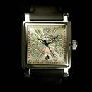 腕時計 コピー FRANCK MULLER フランクミュラー 激安 コンキスタドール コルテス 10000HSC